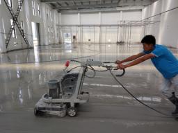 水泥密封固化地坪
